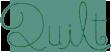 quilt hair